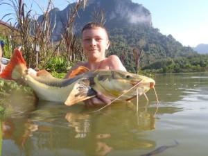 2011 Review Gillhams Fishing Resorts Krabi Thailand