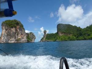 Krabi newsletter May 2011
