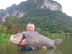 2010 Review Gillhams Fishing Resorts Krabi Thailand