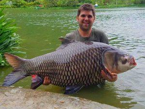 Fishing In Thailand Newsletter December 2016