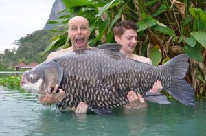 Fishing In Thailand Newsletter March 2017