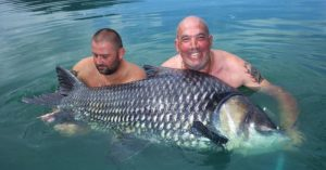 Fishing In Thailand Newsletter April 2017