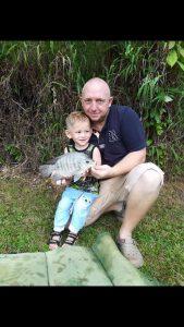 Fishing In Thailand Newsletter August 2017