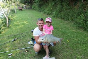 Fishing In Thailand Newsletter January, February & March 2019